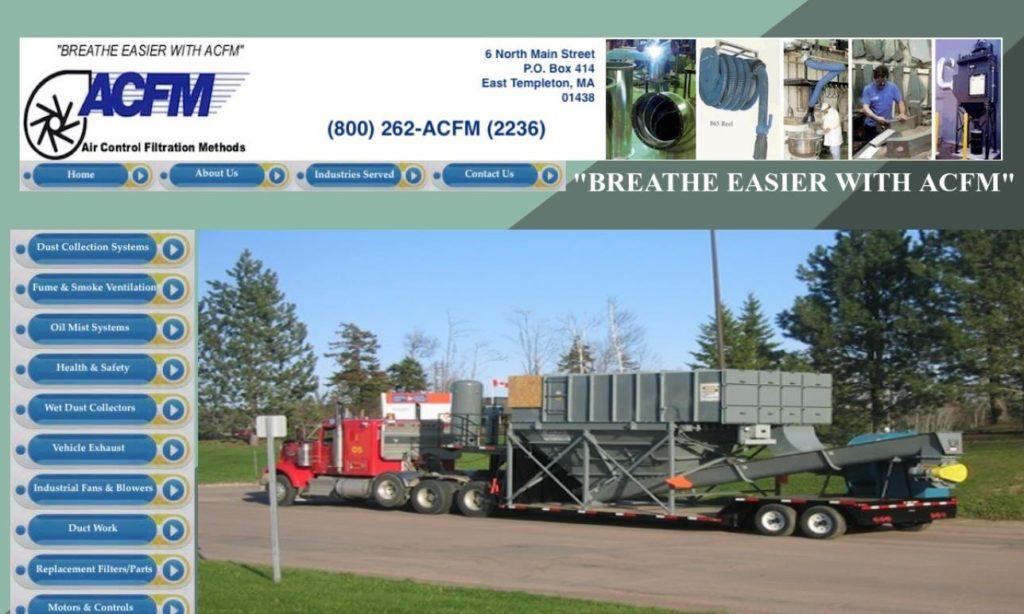 ACFM Corp