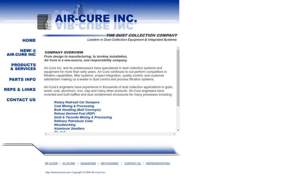 More Dust Collector Manufacturer Listings