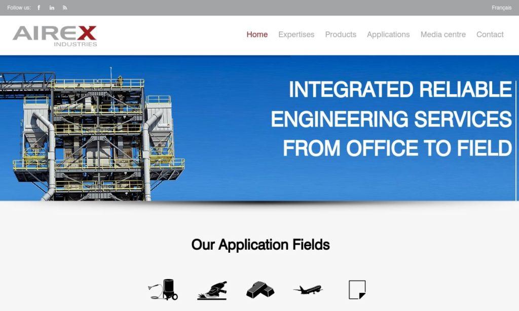 Airex Industries