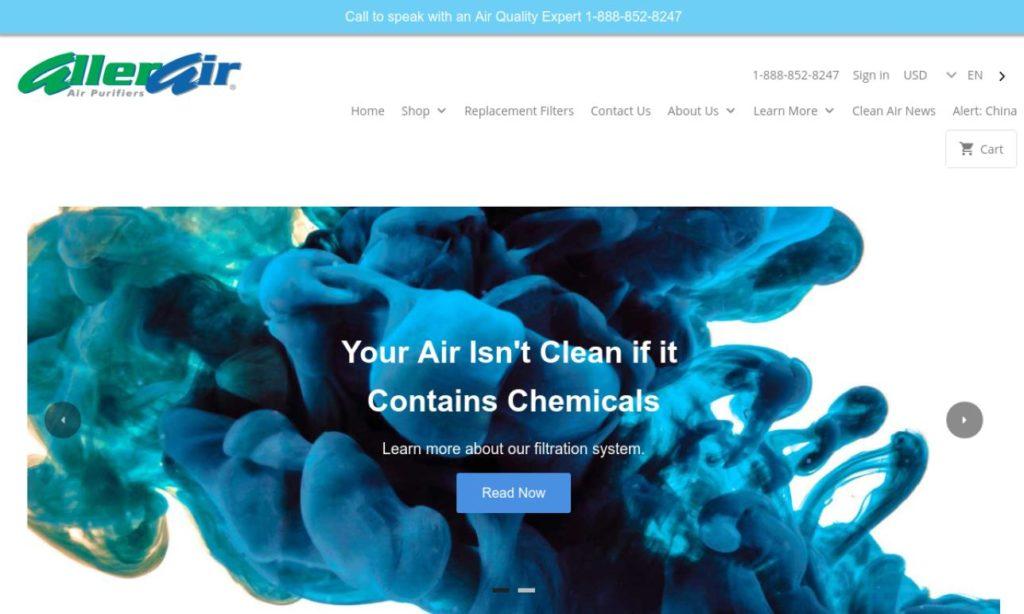 AllerAir Industries
