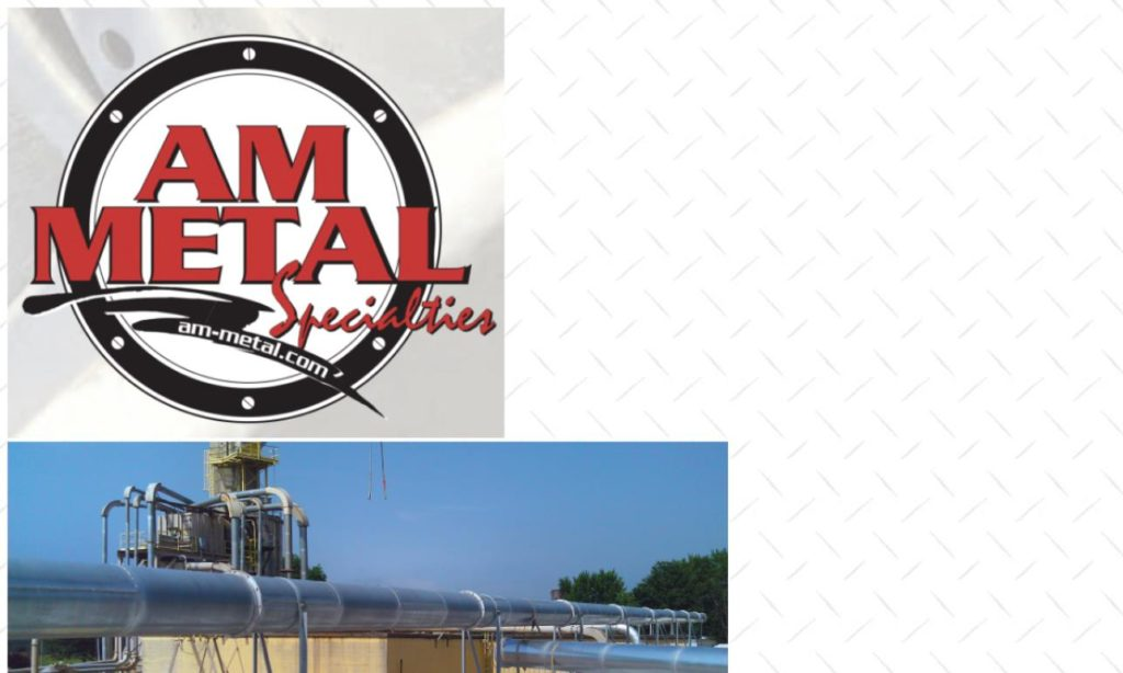 AM Metal Specialties, Inc.