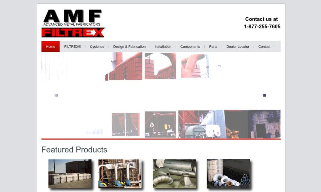 AMF Filtrex®