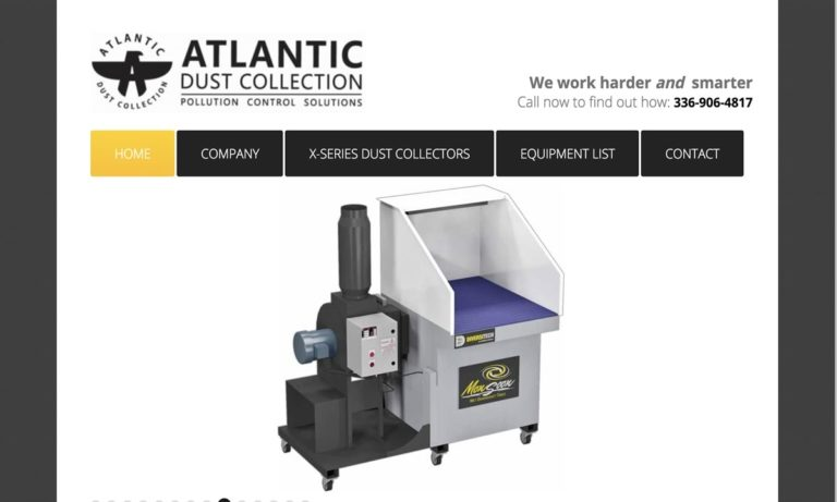 Atlantic Dust Collection