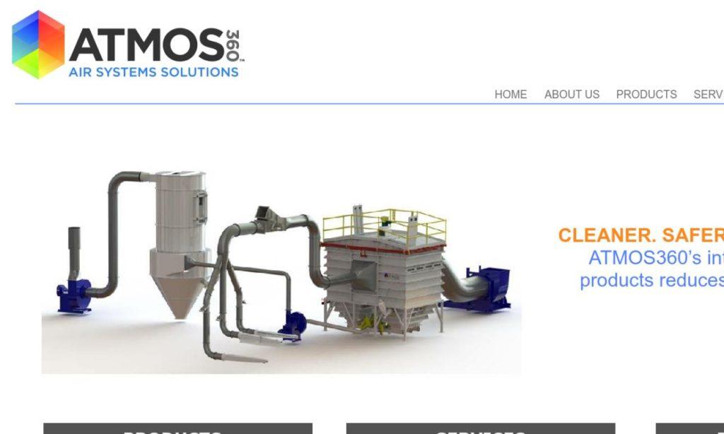 ATMOS360, Inc.