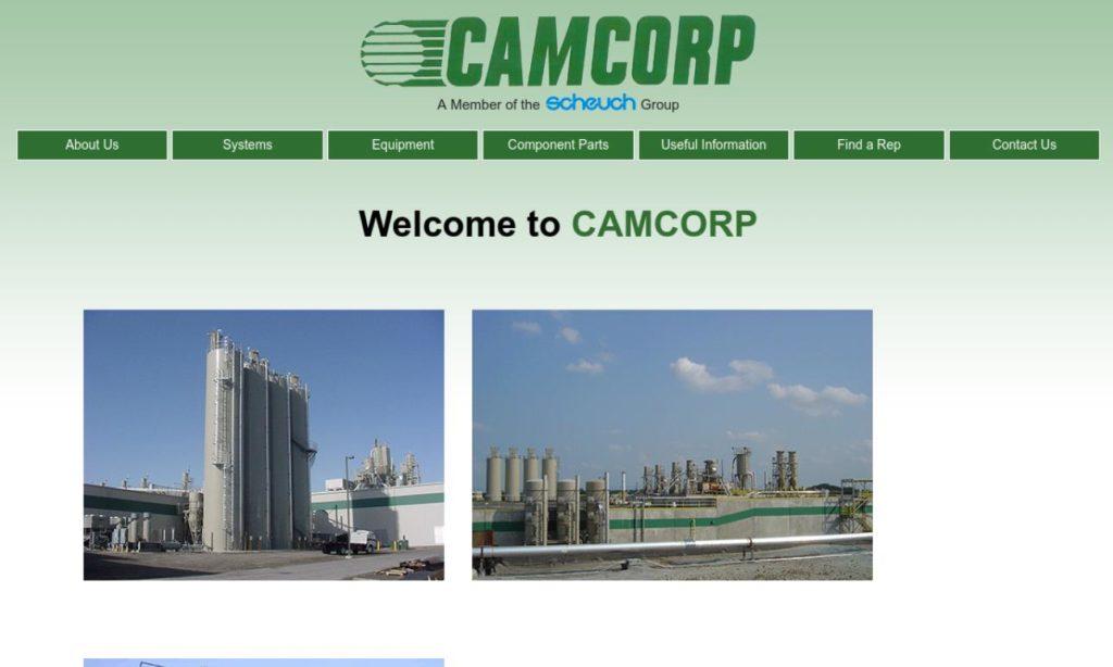 CAMCORP