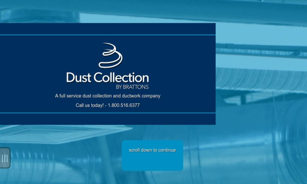 Dust Collection by Bratton's