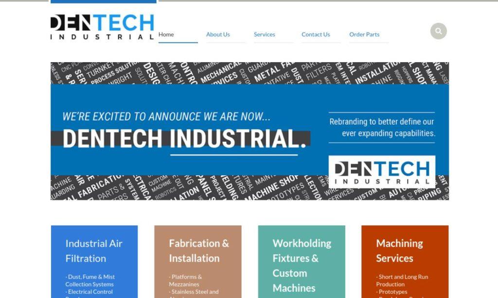 DenTech Industrial
