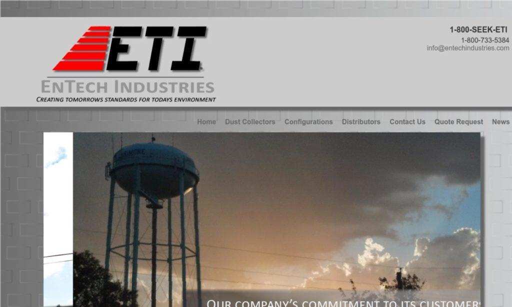 EnTech Industries, LLC