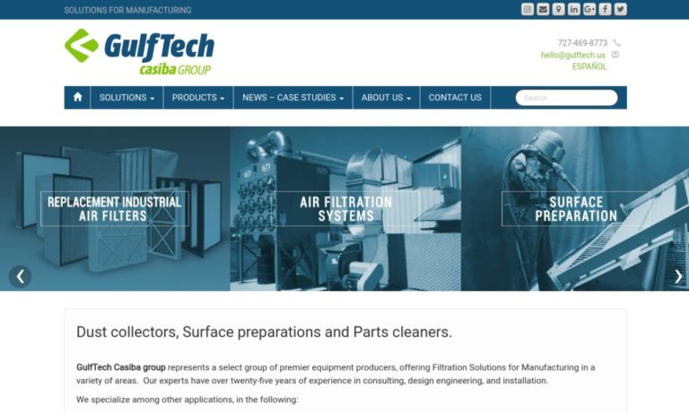 GulfTech Enterprises