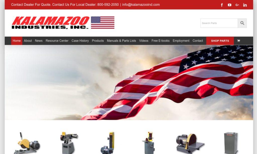 Kalamazoo Industries
