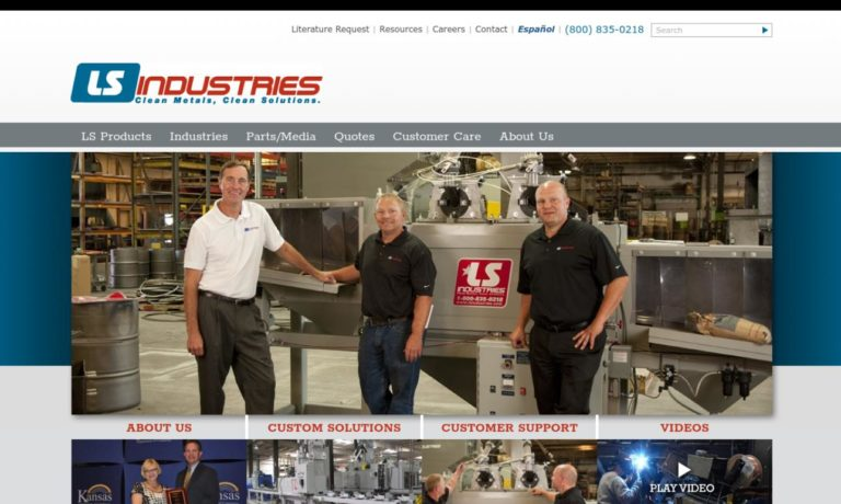 LS Industries