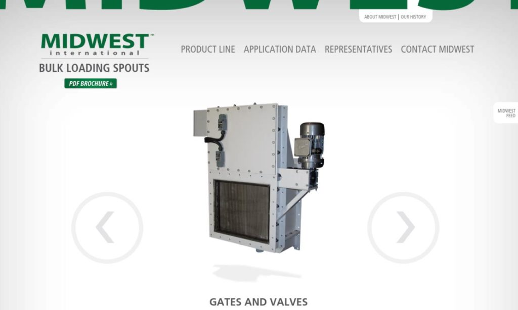 Midwest International Standard Products, Inc.