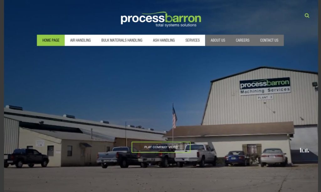 ProcessBarron