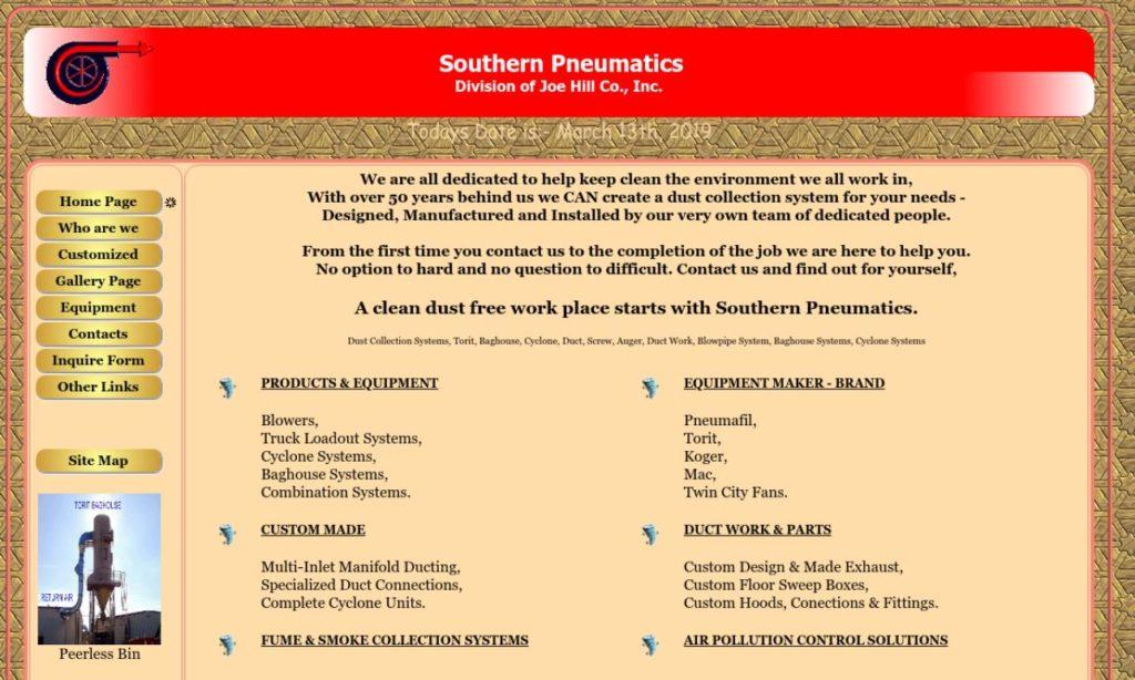 Southern Pneumatics