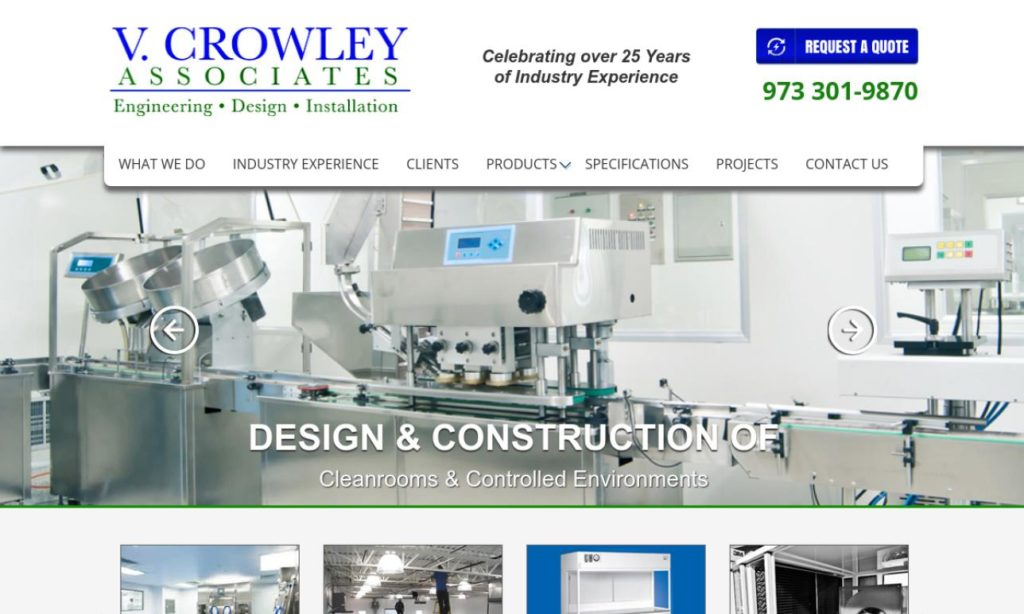 V. Crowley Associates, LLC