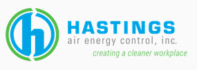 Hastings Air Energy Control, Inc. Logo