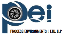 Process Environments Logo