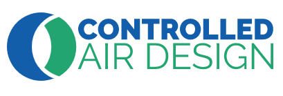 Controlled Air Design Logo